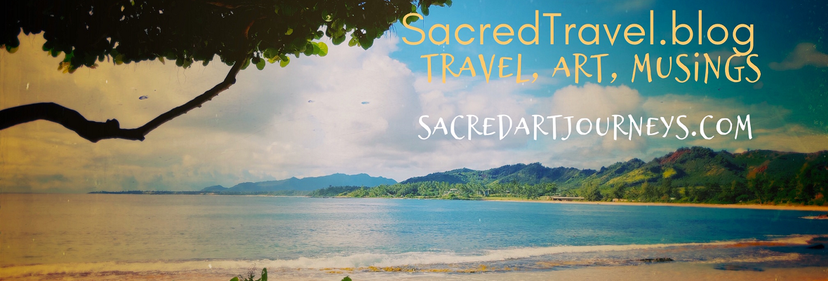 Sacred Art Journeys Blog
